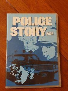 POLICE STORY: SEASON ONE (6PC) NEW DVD