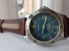 Radiant VINTAGE SOLAR CELL 7W60-292227  NOS WATCH RARE NEED CHANGE CAPACITOR UHR