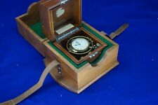 Hamilton Model 22 Marine Chronometer
