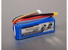 Turnigy 2200mAh 3S 11.1V 25C-35C Lipo Battery Pack RC Plane Quad Car
