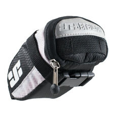 Jetblack Jetrace Seat Bag Strap Fit  - Seat Fitting Road Bike Bag Small