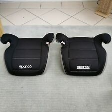 Two demon tweeks children's car booster seats