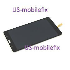 Full LCD Display Touch Screen Digitizer For Samsung Galaxy Tab4 7.0 WiFi T230 BL
