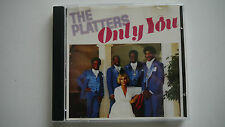 The Platters - Only You - CD