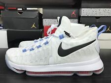 DS KD 9 Sample Academy Promo Size 10 New White PE