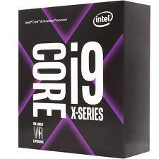 Micro Intel Core I9 9900x 3.5ghz Socket 2066 (solo Peninsula)