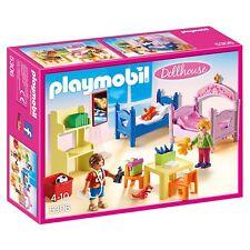 Playmobil Dollhouse Children's Playroom Building Set 5306 NEW Toys Kids