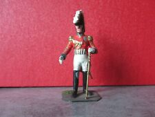 TRES BELLE FIGURINE TRADITION / C. STADDEN - LE MARECHAL LANNES - 1° EMPIRE