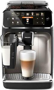 Philips 5400 Serie EP5447/90 Kaffeevollautomat, 12 Kaffeespezialitäten