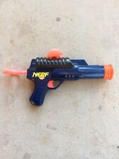 Vintage Rare 1993 Kenner Tonka Nerf Gun Pistol Single Shot Sharpshooter