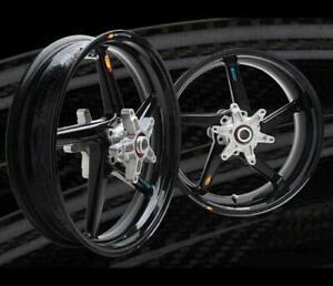 Pre-order BST SET  Wheels 3.5/ 6.00x 17 for Suzuki GSX-R1000 05-08