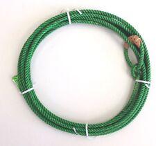 kelly green jr kids little looper rodeo youth roping rope western lasso lariat