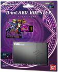 Digimon Dim Card HOLSTER Vital Breath DYNASTY OF THE EVIL NEW