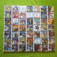 Nintendo DS Spiele - Pokemon, SuperMario, Skylander, Harry Potter, Star Wars VA!