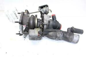 TURBO Porsche Cayenne 2003 03 2004 04 2005 05 2006 06 Left 908535