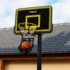 FORZA Basketball Return System | Ball Return Net Shot Returner Easy Clip