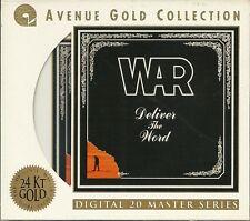 Era deliver the World 24 Carati oro CD Avenue ORO Collection Cut Out