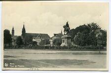 CPA - Carte Postale - Belgique - Mons - Place de Flandre (DG15177)