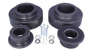 Rear coil spacers 40mm for Acura RDX 2006-2012 Lift Kit