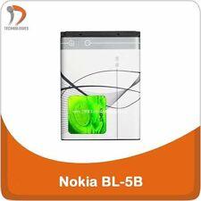 NOKIA BL-5B Originale Batterie Battery Batterij N80 N90 5140 6020 6021 6060 6070