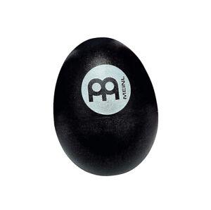 Meinl Plastic Black Egg Shaker, Hand Percussion MELEGGBKX1