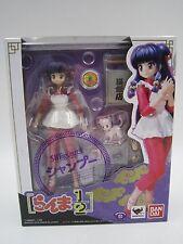 Anime Ranma 1/2 Shampoo SHF S.H. Figuarts Figure Bandai Japan Rumiko Takahashi