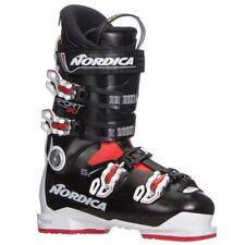 Ski Boots ( 26.5 ) NORDICA SPORTMACHINE BRAND NEW 2018 SEASON
