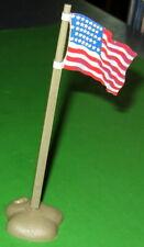 MARX CENTENNIAL 5929 CIVIL WAR SET....FLAGS OF THE NORTHERN STATES......