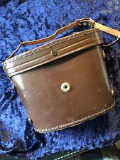 ❤️‼️ Tasche für Fernglas    Gut !!   Braun