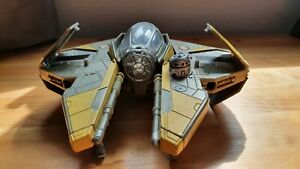 Transformer Star Wars Crossovers ANAKIN SKYWALKER JEDI STARFIGHTER