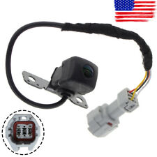 Backup Reverse Camera for 2013-16 Hyundai Santa Fe Sport XL 3.3L  2.0L  2.4L