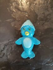 Vintage Kenner Sea Wee Icy Gals Doll Penny Penguin