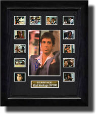 Scarface  signed by Al Pacino filmcell  collectable fc141d