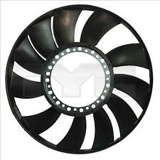 Radiator Fan Wheel Blade Cooling Audi VW Skoda:A4,PASSAT,SUPERB I 1 059121301A