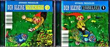 2 CDs - Hörspiel - Der kleine Wassermann - Folge 1 & 2 - wie NEU - 2008