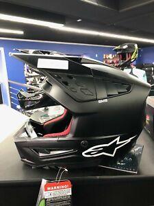 Alpinestars S-M5 Helmet Size L