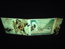 "Enrique Chagoya ""Adventures Of Modern Cannibals"" Mexican Modern Art 35mm Slide"