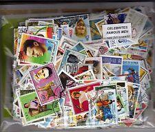 CELEBRITES 1 000 timbres différents