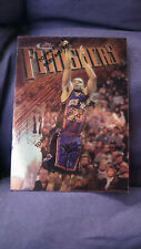 Basketball NBA ALLAN HOUSTON 1997-98 Topps Finest FINISHERS REFRACTOR #62