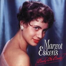 MARGOT ESKENS Cindy Oh Cindy / BEAR FAMILY CD
