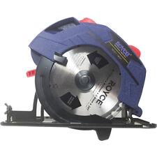 Sega Circolare ad Immersione per Legno 1800w taglio regolabile 45 a 90 gradi