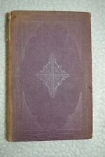 "RARE FIRST EDITION 1800""s ""HISTORICAL ACCOUNT OF THE TEN TRIBES"" BY REV. EDREHI"