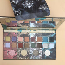 URBAN DECAY NAKED HEAT MIRRORED EYESHADOW PALETTE - 20 COLOURS UKSTOCK