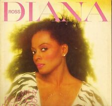 DIANA ROSS why do fools fall in love EST 26733 -1/-1 1st press uk LP PS VG/EX