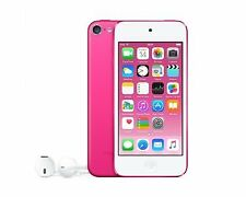 Apple iPod Touch 128gb - Rose