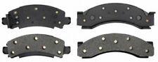 Raymold RRD149M Disc Brake Pad-Semi-Metallic Brake Pad