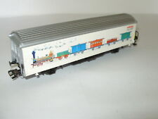 Marklin Club car for 1997. 3 rail AC. Ho scale. Excellent condition. No box