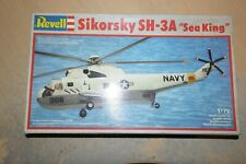 REVELL 1:72 SIKORSKY SH-3A SEAKING  4427