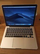 "MacBook Pro Retina 13"" A1502 Anno 2013"