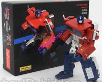 KBB Transformers GT-05 Optimus Prime MP-10 G1 Pocket Size Combat commander
